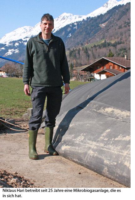 Etwas Neues genug Mikrobiogasanlagen: Klein aber oho! – eppenberger-media gmbh #XL_69