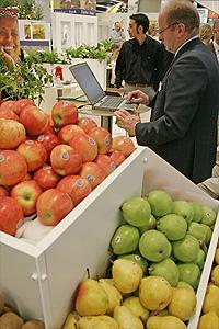 Biofach 2003