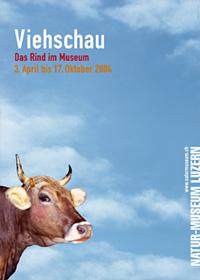 Viehschau Naturmuseum Luzern